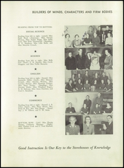 Page 17, 1941 Edition, Greenville High School - Nautilus Yearbook (Greenville, SC) online yearbook collection