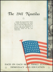 Page 4, 1941 Edition, Greenville High School - Nautilus Yearbook (Greenville, SC) online yearbook collection