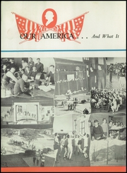 Page 6, 1941 Edition, Greenville High School - Nautilus Yearbook (Greenville, SC) online yearbook collection
