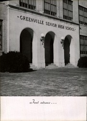 Page 16, 1942 Edition, Greenville High School - Nautilus Yearbook (Greenville, SC) online yearbook collection