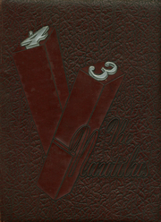 Greenville High School - Nautilus Yearbook (Greenville, SC) online yearbook collection, 1943 Edition, Page 1