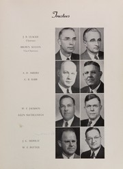 Page 17, 1947 Edition, Greenville High School - Nautilus Yearbook (Greenville, SC) online yearbook collection