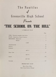 Page 9, 1947 Edition, Greenville High School - Nautilus Yearbook (Greenville, SC) online yearbook collection