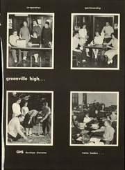 Page 11, 1958 Edition, Greenville High School - Nautilus Yearbook (Greenville, SC) online yearbook collection