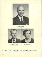 Page 16, 1958 Edition, Greenville High School - Nautilus Yearbook (Greenville, SC) online yearbook collection
