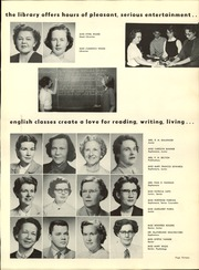 Page 17, 1958 Edition, Greenville High School - Nautilus Yearbook (Greenville, SC) online yearbook collection