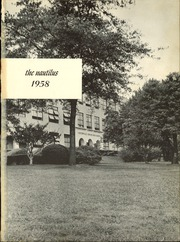Page 5, 1958 Edition, Greenville High School - Nautilus Yearbook (Greenville, SC) online yearbook collection