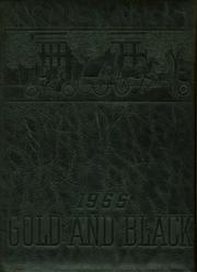 Camden High School - Gold and Black Yearbook (Camden, SC) online yearbook collection, 1955 Edition, Page 1
