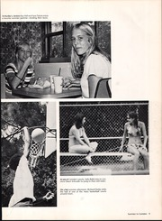 Page 13, 1975 Edition, Camden High School - Gold and Black Yearbook (Camden, SC) online yearbook collection