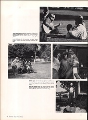 Page 14, 1975 Edition, Camden High School - Gold and Black Yearbook (Camden, SC) online yearbook collection