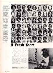 Page 162, 1975 Edition, Camden High School - Gold and Black Yearbook (Camden, SC) online yearbook collection