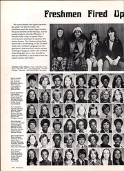 Page 164, 1975 Edition, Camden High School - Gold and Black Yearbook (Camden, SC) online yearbook collection
