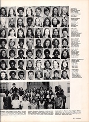 Page 165, 1975 Edition, Camden High School - Gold and Black Yearbook (Camden, SC) online yearbook collection