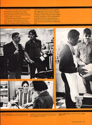 Page 169, 1975 Edition, Camden High School - Gold and Black Yearbook (Camden, SC) online yearbook collection