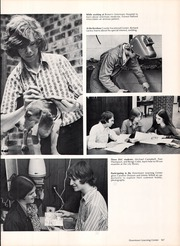Page 171, 1975 Edition, Camden High School - Gold and Black Yearbook (Camden, SC) online yearbook collection