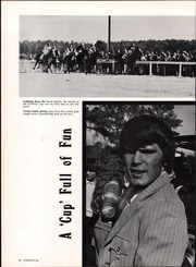 Page 22, 1975 Edition, Camden High School - Gold and Black Yearbook (Camden, SC) online yearbook collection