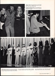 Page 27, 1975 Edition, Camden High School - Gold and Black Yearbook (Camden, SC) online yearbook collection