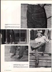 Page 32, 1975 Edition, Camden High School - Gold and Black Yearbook (Camden, SC) online yearbook collection