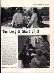 Page 33, 1975 Edition, Camden High School - Gold and Black Yearbook (Camden, SC) online yearbook collection