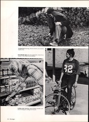 Page 34, 1975 Edition, Camden High School - Gold and Black Yearbook (Camden, SC) online yearbook collection