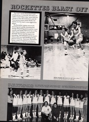 Page 54, 1975 Edition, Camden High School - Gold and Black Yearbook (Camden, SC) online yearbook collection