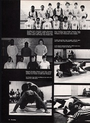 Page 58, 1975 Edition, Camden High School - Gold and Black Yearbook (Camden, SC) online yearbook collection