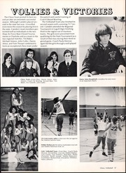 Page 61, 1975 Edition, Camden High School - Gold and Black Yearbook (Camden, SC) online yearbook collection