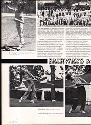 Page 64, 1975 Edition, Camden High School - Gold and Black Yearbook (Camden, SC) online yearbook collection