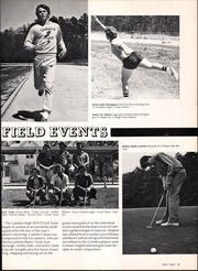 Page 65, 1975 Edition, Camden High School - Gold and Black Yearbook (Camden, SC) online yearbook collection