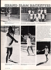 Page 66, 1975 Edition, Camden High School - Gold and Black Yearbook (Camden, SC) online yearbook collection