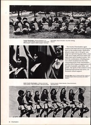 Page 70, 1975 Edition, Camden High School - Gold and Black Yearbook (Camden, SC) online yearbook collection