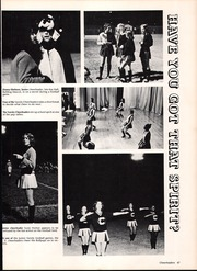 Page 71, 1975 Edition, Camden High School - Gold and Black Yearbook (Camden, SC) online yearbook collection