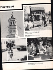 Page 9, 1975 Edition, Camden High School - Gold and Black Yearbook (Camden, SC) online yearbook collection