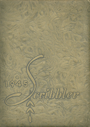 1945 Edition, Spartanburg High School - Spartana Yearbook (Spartanburg, SC)