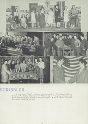 Page 17, 1945 Edition, Spartanburg High School - Spartana Yearbook (Spartanburg, SC) online yearbook collection