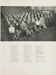 Page 11, 1950 Edition, Spartanburg High School - Spartana Yearbook (Spartanburg, SC) online yearbook collection