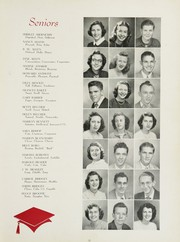 Page 17, 1950 Edition, Spartanburg High School - Spartana Yearbook (Spartanburg, SC) online yearbook collection