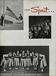 Page 10, 1961 Edition, Spartanburg High School - Spartana Yearbook (Spartanburg, SC) online yearbook collection