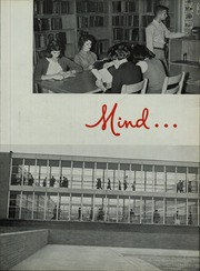 Page 11, 1961 Edition, Spartanburg High School - Spartana Yearbook (Spartanburg, SC) online yearbook collection