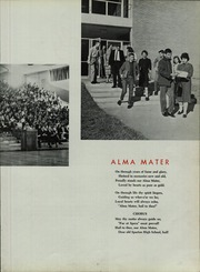 Page 13, 1961 Edition, Spartanburg High School - Spartana Yearbook (Spartanburg, SC) online yearbook collection