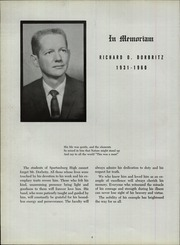 Page 14, 1961 Edition, Spartanburg High School - Spartana Yearbook (Spartanburg, SC) online yearbook collection