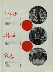 Page 17, 1961 Edition, Spartanburg High School - Spartana Yearbook (Spartanburg, SC) online yearbook collection