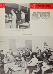 Page 10, 1960 Edition, Rock Hill High School - Bearcat Yearbook (Rock Hill, SC) online yearbook collection