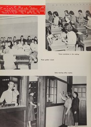 Page 12, 1960 Edition, Rock Hill High School - Bearcat Yearbook (Rock Hill, SC) online yearbook collection