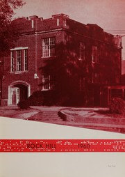 Page 7, 1960 Edition, Rock Hill High School - Bearcat Yearbook (Rock Hill, SC) online yearbook collection