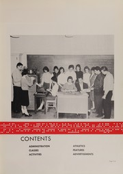 Page 9, 1960 Edition, Rock Hill High School - Bearcat Yearbook (Rock Hill, SC) online yearbook collection