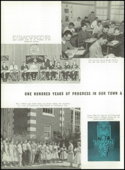 Page 10, 1957 Edition, Greenwood High School - Sapling Yearbook (Greenwood, SC) online yearbook collection