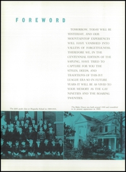 Page 12, 1957 Edition, Greenwood High School - Sapling Yearbook (Greenwood, SC) online yearbook collection