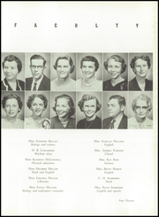 Page 17, 1957 Edition, Greenwood High School - Sapling Yearbook (Greenwood, SC) online yearbook collection