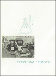 Page 5, 1957 Edition, Greenwood High School - Sapling Yearbook (Greenwood, SC) online yearbook collection